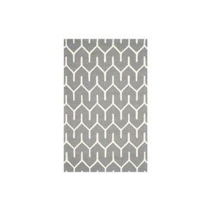 Vlněný koberec Safavieh Chara, 121x182cm