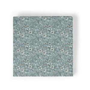 Sada 20 dekoračních papírových ubrousků A Simple Mess Dinan Ashley Blue