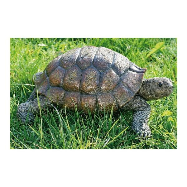 Dekorativní zahradní Turtle, 34 cm