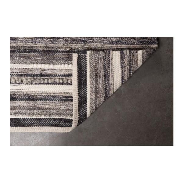 Ručně vyráběný koberec Dutchbone Char, 170x240cm