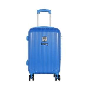 44odrý příruční kufr LULU CASTAGNETTE Edge, 44l