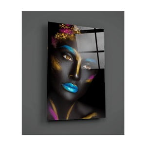 Skleněný obraz Insigne Bentero, 72 x 46 cm