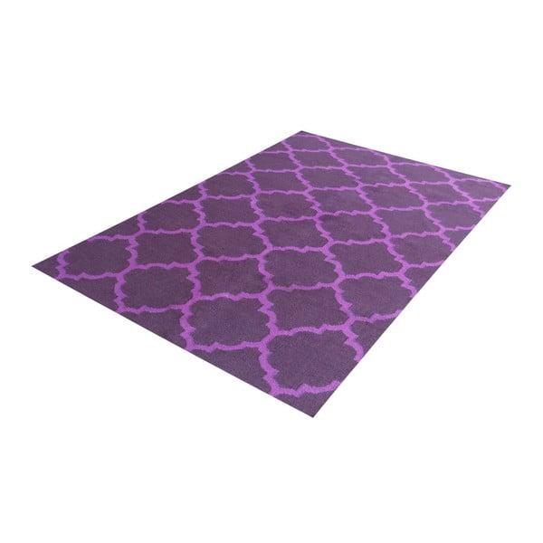 Vlněný koberec Kilim Modern 29, 160x230 cm