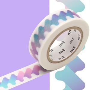 Washi páska MT Masking Tape Octave, návin10m