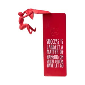 Záložka do knížky Thinking gifts Cliffhanger Holding