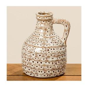 Vază din porțelan Boltze Telsa, 16 cm