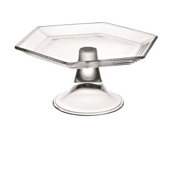 Servírovací talíř Esa, 21,5x18,5 cm