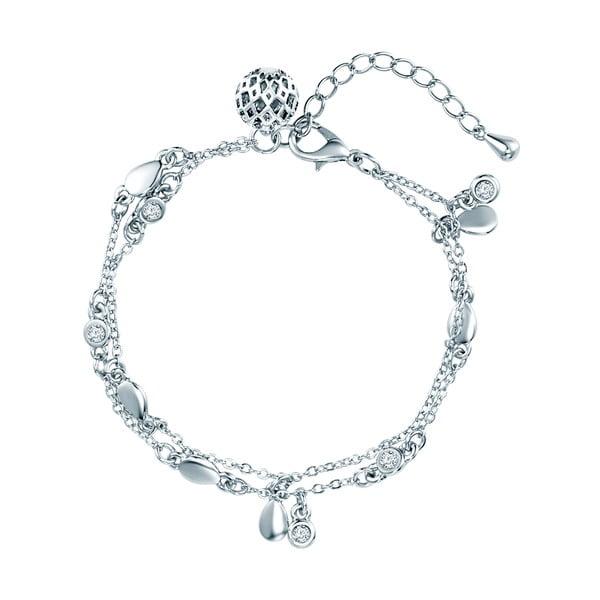 Madeleine karkötő Swarovski kristályokkal - Saint Francis Crystals