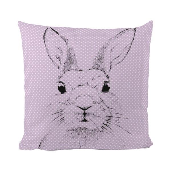 Polštář Fluffy Friend, 50x50 cm