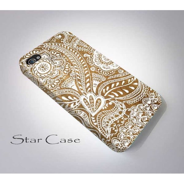 Obal na iPhone 5/5S Thai White