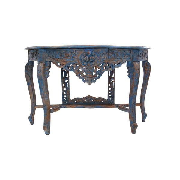 Teakový konzolový stolek Tallada