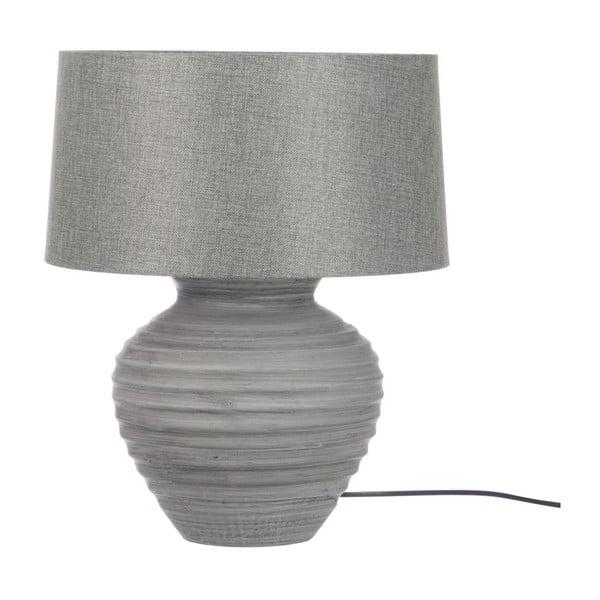Stolní lampa Line Grey