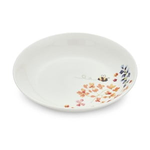 Porcelánová miska Cooksmart ® Bee Happy, Ø 22,5 cm