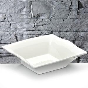 Salátová miska Luxury Porcelain, 22 cm