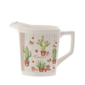Keramický džbán Kasanova Cactus, 1l