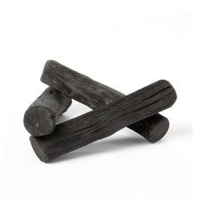 Náhradní tyčinky uhlí binchotan pro lahve a karafu Black Blum Eau