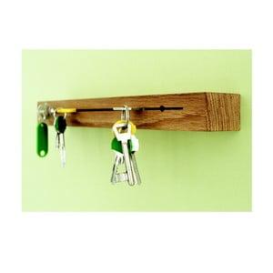 Věšák na klíče Key Block