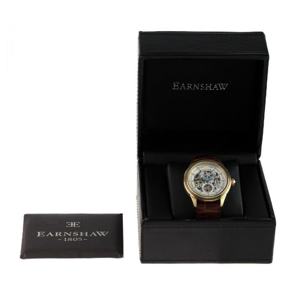 Pánské hodinky Thomas Earnshaw Academy ES03