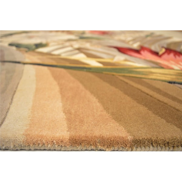 Vlněný koberec Sevilla, 140x200 cm