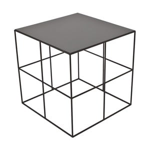 Odkládací stolek Goteborg Black