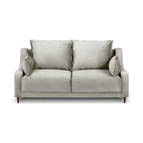 Canapea cu 2 locuri Mazzini Sofas Freesia, bej