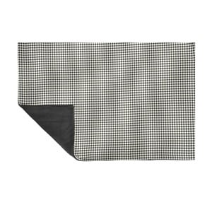 Pléd Pied de Poule, 140x180 cm