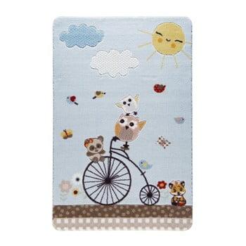 Covor pentru copii Sunny Day, 133 x 190 cm de la Confetti