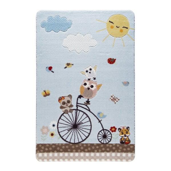 Dětský koberec Sunny Day, 133x190cm