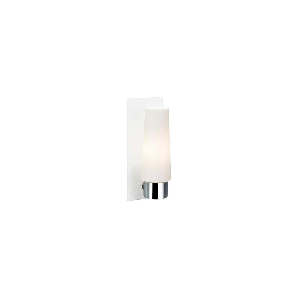 Nástěnné svítidlo Markslöjd Brastad Wall Uno White