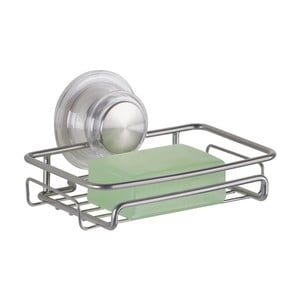 Držák na mýdlo Power Lock s přísavkou