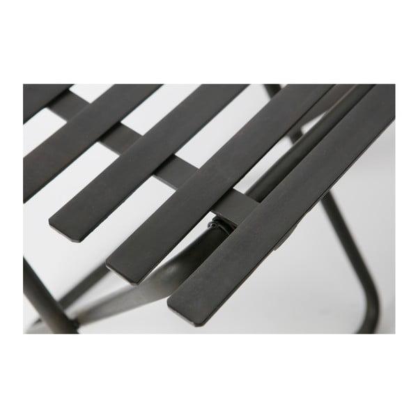 Măsuță din metal BePureHome Brave, înălțime 50 cm