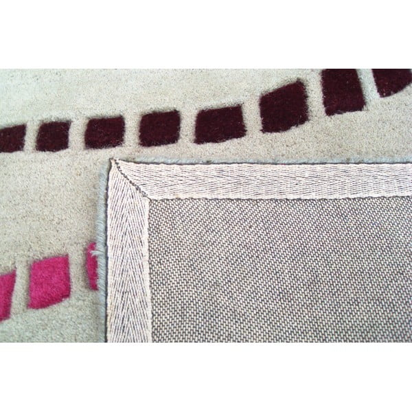 Koberec Wool 669, 153x244 cm