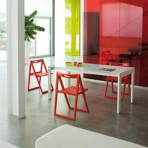 Židle Enjoy 360, červená