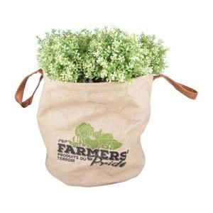 Pěstební taška pro velké rostliny Esschert Design Farmers Pride