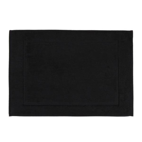 Černá koupelnová předložka Betty,50x70cm