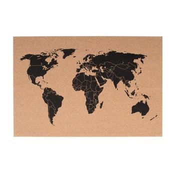 Avizier PT LIVING World, 60 x 40 cm imagine