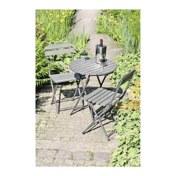 Set zahradního nábytku ADDU Balkonsset Lugo