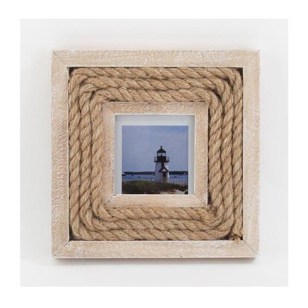 Rámeček na fotky s vůní moře, 9x9