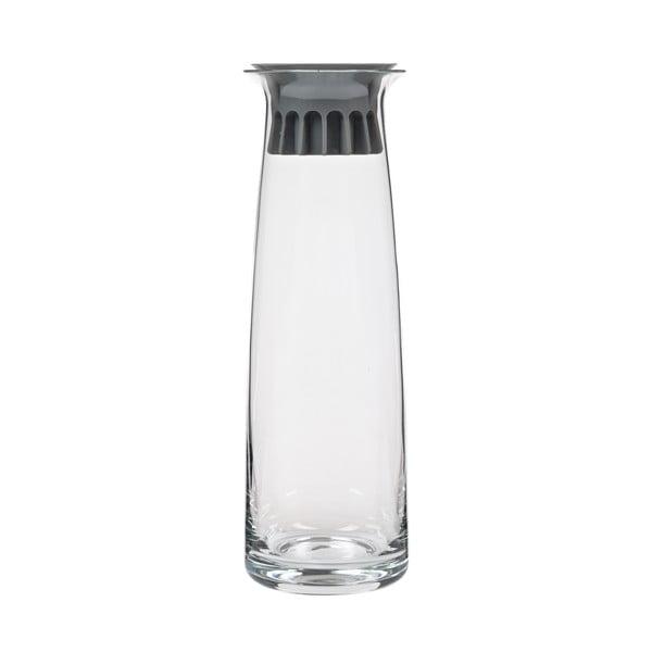 Karafa na vodu Confetti 1l, šedá