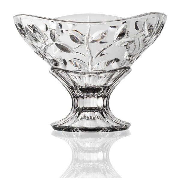Zestaw 6 pucharków na lody RCR Cristaleria Italiana Serena