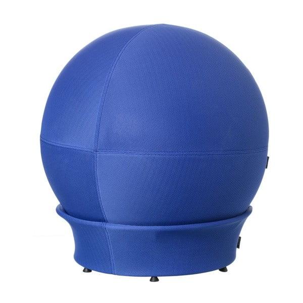Sedací míč Frozen Ball Dazzling Blue, 65 cm