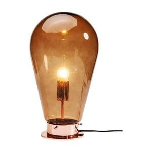 Veioză Kare Design Bulb, portocaliu