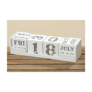 Kostkový kalendář Cube