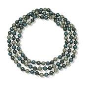 Modrý náhrdelník Mara de Vida Perldor, délka 90cm