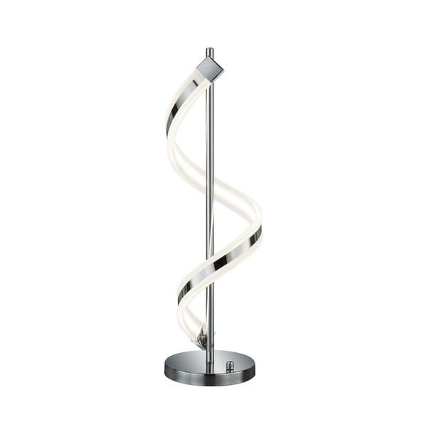 Stolní LED lampa Trio Sydney, výška 63 cm