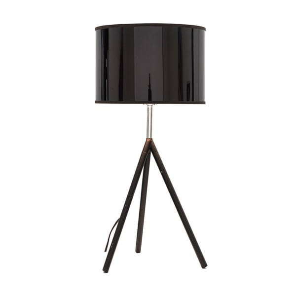 Stolní lampa Black Tribello