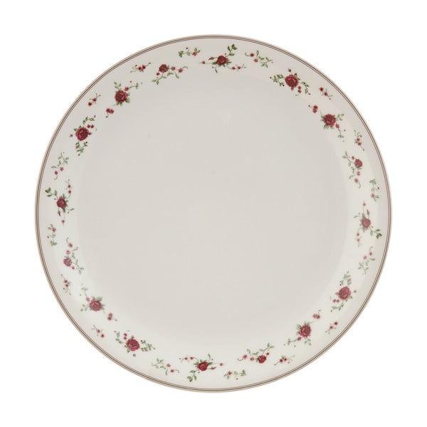 Velký talíř, Clayre & Eef Roses