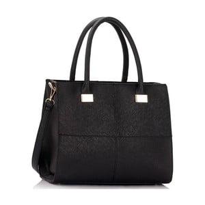 Černá kabelka L&S Bags Chesnay