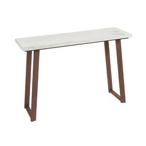 Konzolový stolek z borovicového dřeva Santiago Pons Quebec