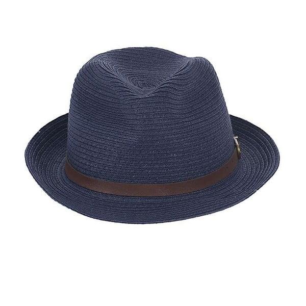 Slaměný klobouk Blue